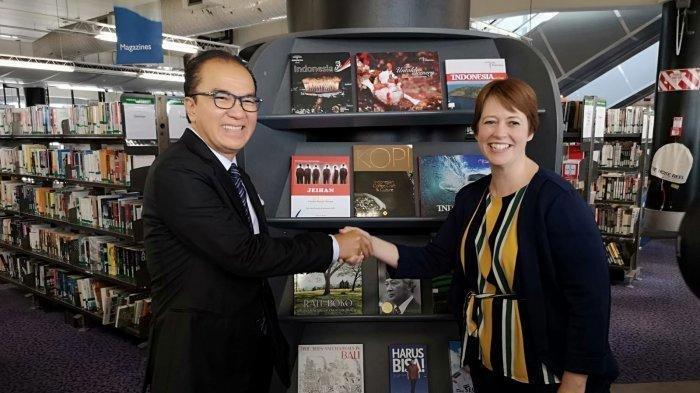 Penerimaan Kedutaan Besar Republik Indonesia untuk Wellington New Zealand, Pendaftaran hingga 17 Mei