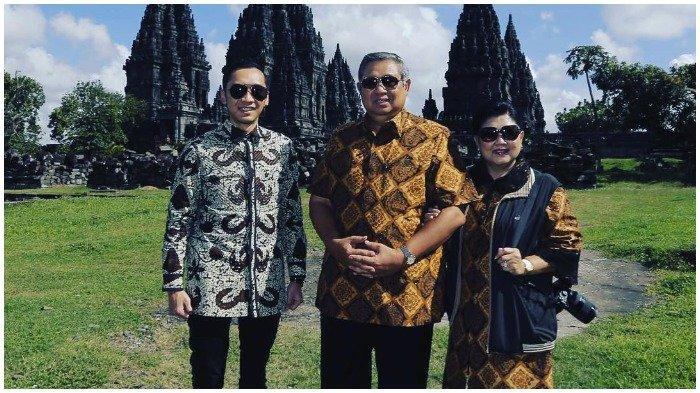Dihadiri Edhi Baskoro Yudhoyono, Doa Bersama untuk Kesembuhan Ani Yudhoyono Digelar di Ponorogo