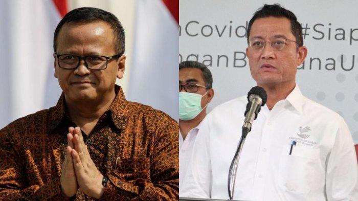 Eks Ketua KPK Sarankan Pemerintah untuk Memiskinkan Edhy Prabowo dan Juliari Batubara