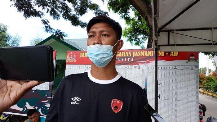 Palu Jadi Kota Terakhir Seleksi Calon Pemain Muda PSM Makassar