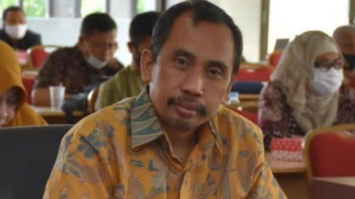 Dosen dan Pegawai FEB Untad WFH Selama PPKM di Sulteng