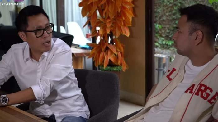 Eko Patrio Ingin Beli YouTube Rans Entertainment dengan Harga Rp 300 Miliar, Raffi: Jangan Buru-buru