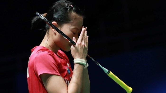 Daftar Penuh Indonesia Badminton Asia Team Championships 2020: Tim Putra Andalan, Fitriani Hilang