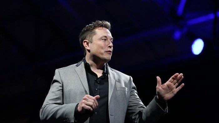 Produksi Mobil Listrik Makin Meningkat, Elon Musk Sebut Tesla Bakal Lebih Besar dari Apple