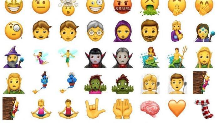 Apa Itu Emotikon & Emoji di Media Sosial? Kenali Juga Manfaatnya untuk Komunikasi yang Lebih Efektif