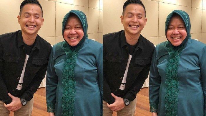 Tri Rismaharini Jadi Menteri Sosial, Ernest Prakasa: Kado Perayaan yang Indah untuk Hari Ibu