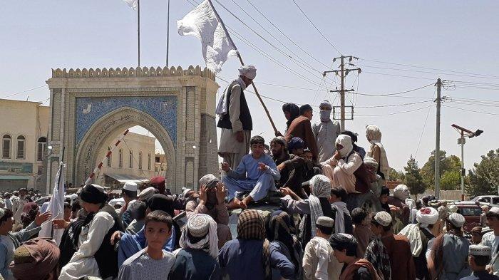 Teroris di Indonesia Ingin ke Afghanistan usai Kemenangan Taliban, Pengamat: Ancaman Baru Bagi Dunia