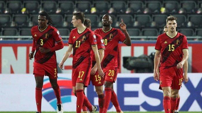 Jadwal Siaran Langsung Euro 2020: Malam Ini Ada Pertandingan Seru Belgia vs Rusia, Ini Prediksinya!