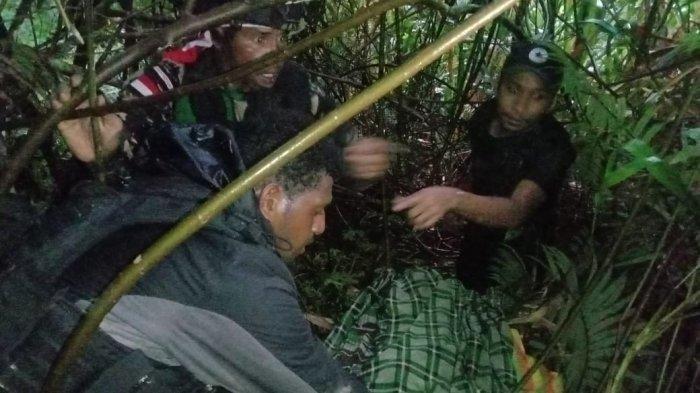 Detik-detik Mencekam Evakuasi Jasad Suster Gabriella, Personel TNI-Polri Diganggu Tembakan KKB Papua