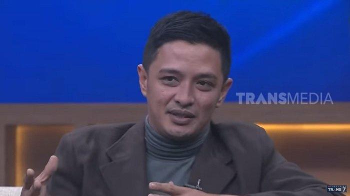 Eza Yayang 'Ojak TOP' Beberkan Kisah Lucu saat Bernyanyi untuk Keluarga Kerajaan Brunei Darussalam