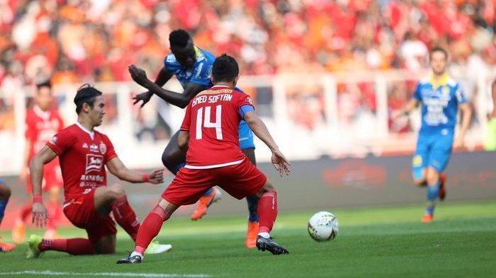 Kick-off Piala Menpora 2021 Mundur, Ini Jadwal Terbarunya