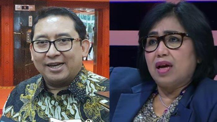 2 Kader Gerindra Sudah Jadi Menteri, Irma Suryani: Fadli dan Andre Masih Bully Pak Presiden Terus