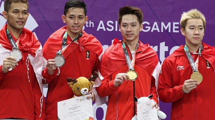 Rekap Hasil Korea Open 2019: 7 Wakil ke Perempat Final, 1 Tiket Semifinal Dikantongi Ganda Putra