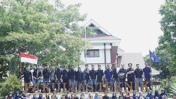 12 Mahasiswa Fakultas Teknik Universitas Tadulako Ikuti Program Kampus Mengajar, Ini Daftar Namanya