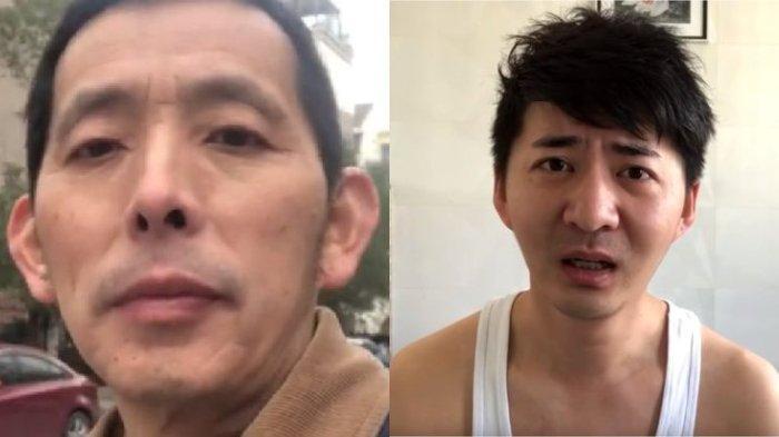 Fang Bin dan Chen Qiushi, Jurnalis Dikabarkan Hilang Setelah Ungkap Kondisi Wuhan saat Wabah Corona