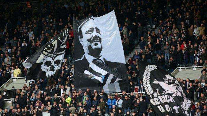 Newcastle Klub Sultan Baru di Eropa, 3 Pemain Bintang Langsung Dibidik, Termasuk Pemain Andalan MU