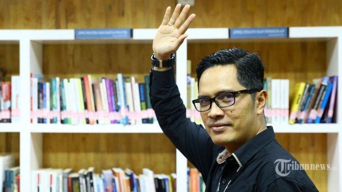 Isu Pegawai KPK Dipecat karena Tak Lulus TWK, Febri Diansyah: Koruptor Tidak Berwawasan Kebangsaan