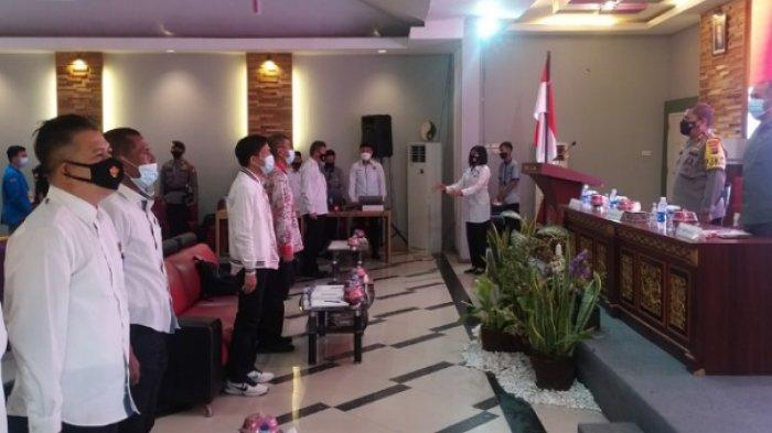 Kapolda Sulteng Kumpulkan Mahasiswa hingga Tokoh Agama untuk Tangkal Paham Radikal