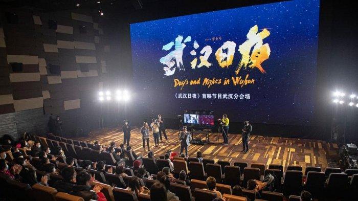 Film Dokumenter 'Days and Nights in Wuhan' Ceritakan Perjuangan Lawan Covid-19