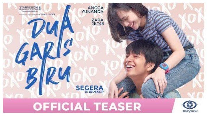 6 Rekomendasi Film Akhir Pekan 13 Juli 2019, Malam Minggu Tak Jadi Kelabu