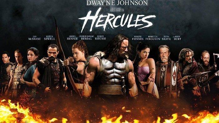 Sinopsis Dan Trailer Film Hercules Tayang Di Bioskop Trans Tv Malam Ini Pukul 21 30 Wib Tribun Palu