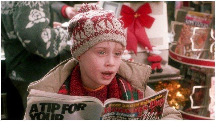 Genap Berusia 40 Tahun, Aktor 'Home Alone' Macaulay Culkin: 'Hey guys, wanna feel old?'