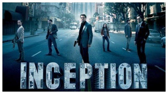 Sinopsis Film Inception, Tayang di Bioskop Trans TV Malam Ini, Pukul 21.30 WIB