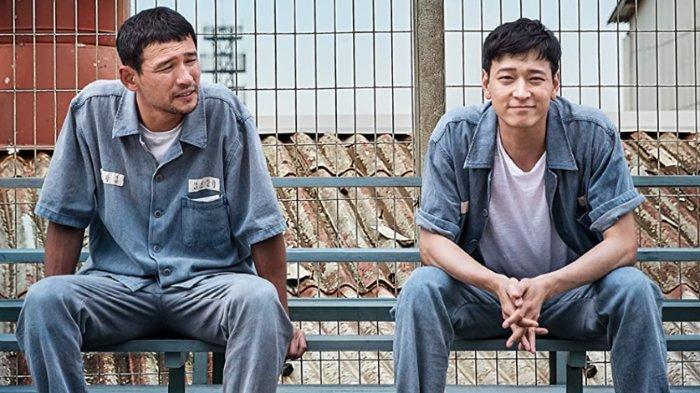 Sinopsis Film Korea A Violent Prosecutor: Aksi Balas Dendam Seorang Jaksa dari Balik Penjara