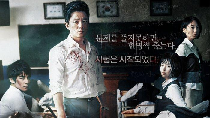 Sinopsis Film Korea Death Bell: Kisah Kelas Tambahan yang Berujung Teror Mematikan