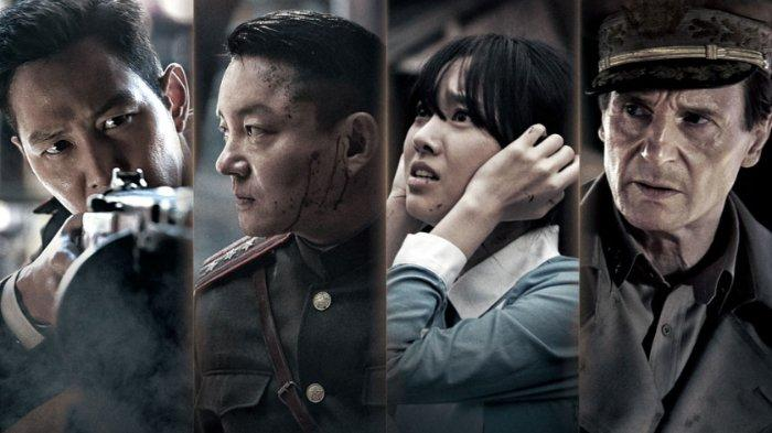 Sinopsis Film Korea Operation Chromite: Diangkat dari Peristiwa Pertempuran Incheon