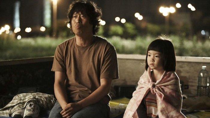 Sinopsis Film Korea Truck: Kisah Supir Truk yang Melakukan Pekerjaan Berbahaya Demi Sang Putri