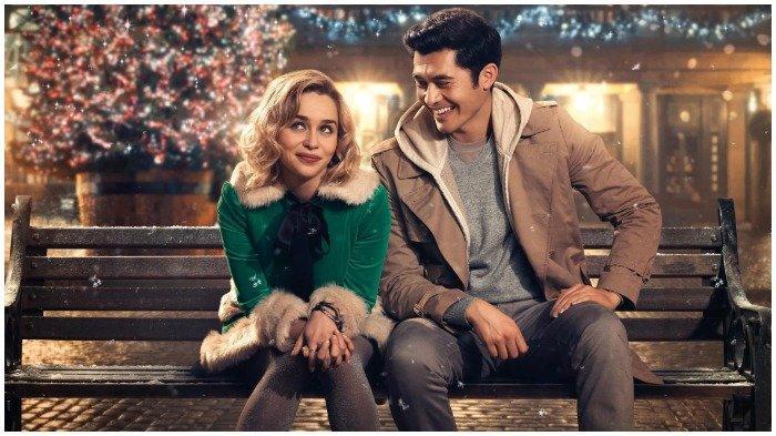 Ini 8 Rekomendasi Film yang Cocok Ditonton di Suasana Natal, Termasuk Last Christmas (2019)