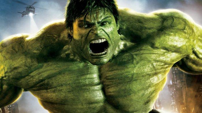 The Incredible Hulk Tayang Di Gtv Jumat 15 Mei 2020 Pukul 22 00 Wib Malam Ini Simak Sinopsisnya Tribun Palu