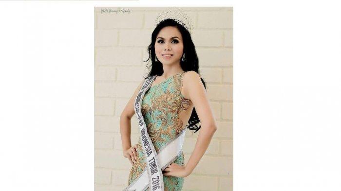 Ingat Jean Trifena Patty? Finalis Puteri Indonesia Meninggal Akibat Diet Ketat Hingga Asam Lambung