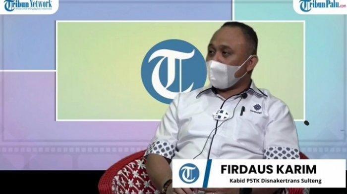 Disnakertrans Sulteng akan Ajak Youtuber dan Intagramer Pada Job Fair 2021