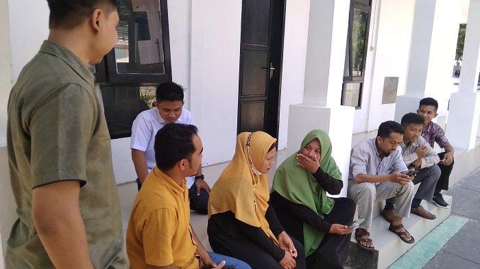 Sidang Penembakan Qidam Ditunda karena Saksi Polda Sulteng Tak Hadir, Keluarga: Sangat Kecewa