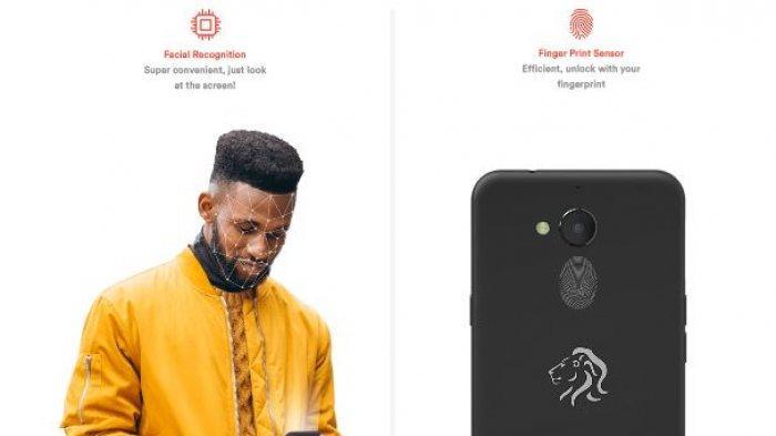 Mara Phones Rilis Smartphone Pertama Buatan Afrika dengan Banderol Rp 1-2 Jutaan