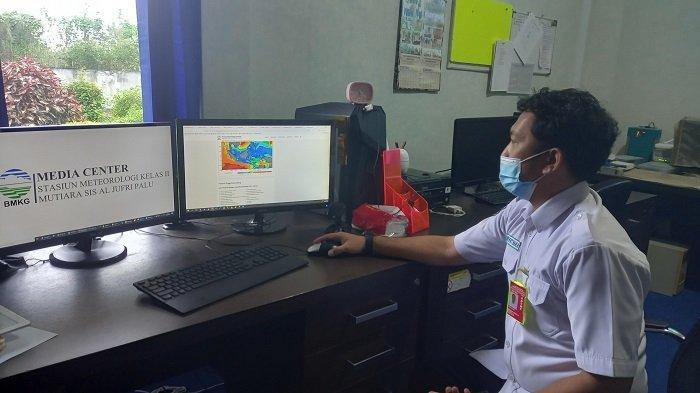 Pesawat Lion Air Rute Makassar-Palu Putar Balik, BMKG: Waspadai Cuaca Buruk Beberapa Hari ke Depan