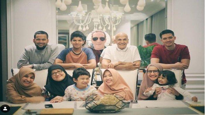 Mark Sungkar Jadi Tahanan Kota dan Bersyukur Dapat Pulang ke Rumah: Alhamdulillah Berkat Allah