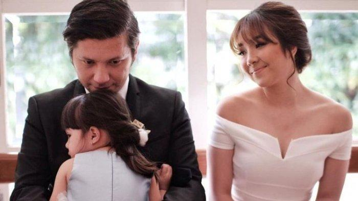 Ceritakan Keindahan Pesta Pernikahannya dengan Gisel, Gading Marten: Pernikahan yang Gue Idamkan