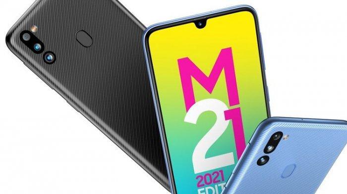 Update Daftar Harga dan Spesifikasi HP Samsung Juli 2021: Galaxy M24 Dibanderol Rp 2,4 Jutaan