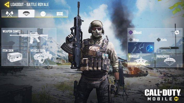 Baru Diluncurkan Sehari, Game 'Call of Duty Mobile' Raup Keuntungan Rp 28 Miliar