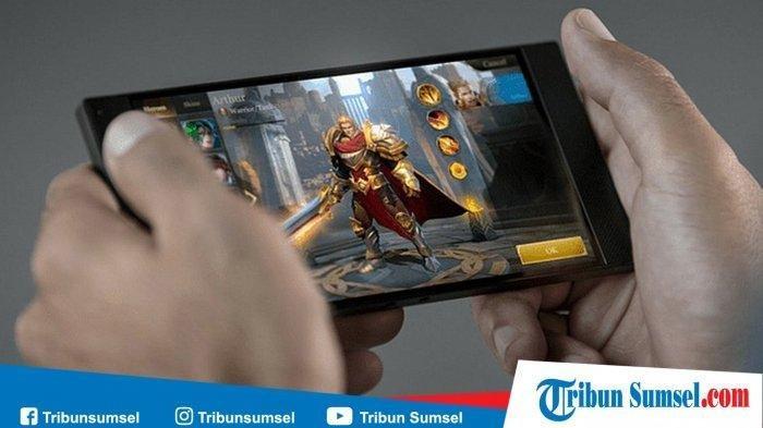 Cara Mudah Mengatasi Smartphone Lemot saat Main Game