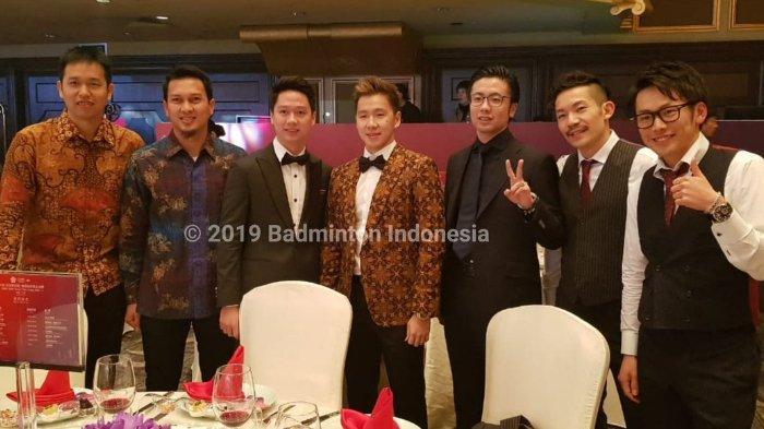 Daftar Pemenang BWF Annual Award 2019: dari 6 Wakil Indonesia, Hanya Berhasil Raih 1 Gelar Bertahan