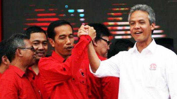 Gubernur Jateng Masuk Daftar Favorit Capres 2024, Pengamat: Ganjar Jauh Lebih Baik dari Jokowi