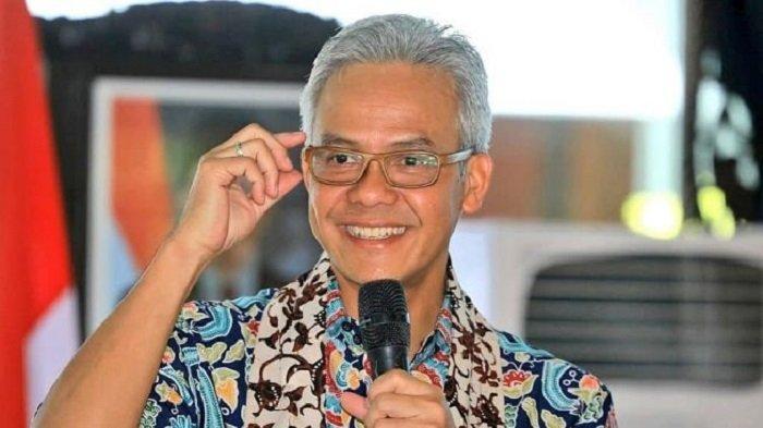 Survei Capres versi SMRC, Elektabilitas Ganjar Tertinggi, Prabowo Subianto Menempel Ketat