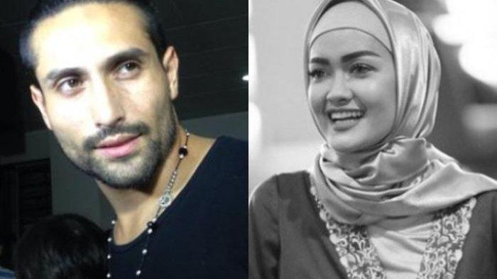 Nasib Gaston Castano Mantan Suami Julia Perez, Kini Tinggal di Bali dan Nikahi Pemilik Toko