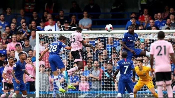 Jadwal Bola Malam Ini, Piala Liga Inggris : Leicester City vs Arsenal, Chelsea vs Barnsley