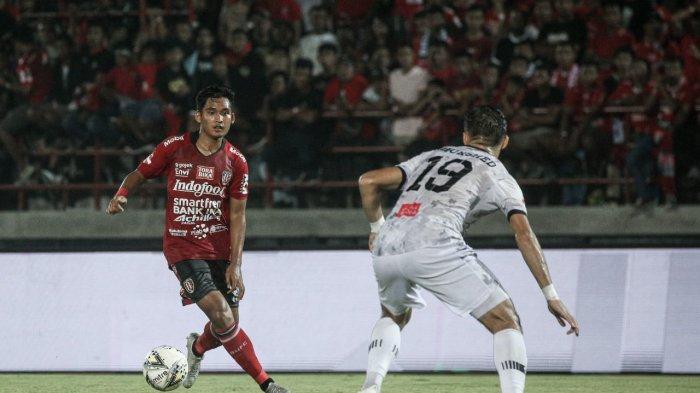 Timnas U-23 Dipastikan Uji Coba Lawan Bali United, Kadek Agung dan Nadeo Bakal Lawan Klub Sendiri