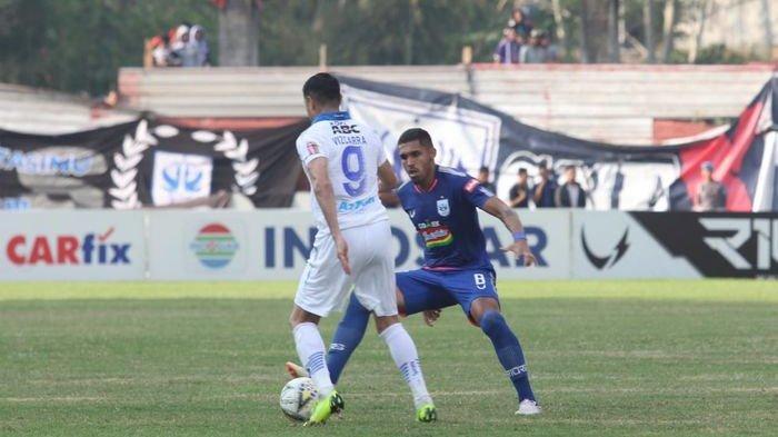 Hasil Liga 1 2020: PSIS Tumbangkan Arema FC Seusai Sama-sama Bermain dengan 10 Pemain